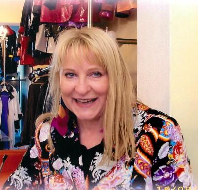 Astrid Freitag Eigentümerin Freitag Fashion