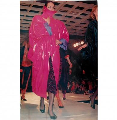 Modenschau Berlin Freitag Fashion