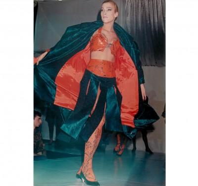 Modenschau Berlin Freitag Fashion 2