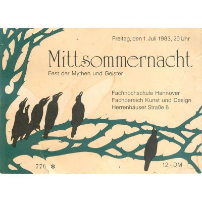 FH Hannover Mittsommernacht1983-1QR
