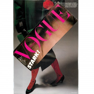 Vogue Freitag Fashion 1985-1QR