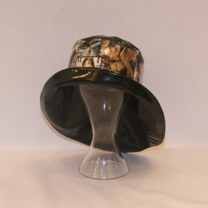 Fishermans Hat Black Vogue