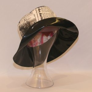Hat Black Newspaper