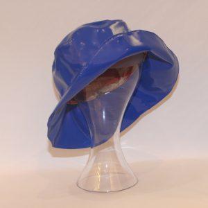 Hat Blue 3