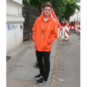 Mr Orange